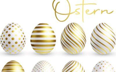 Frohe Ostern von der Christbaumfarm